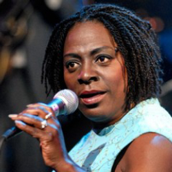 Author Sharon Jones