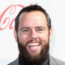 Author Shay Carl