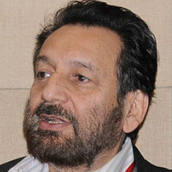 Author Shekhar Kapur