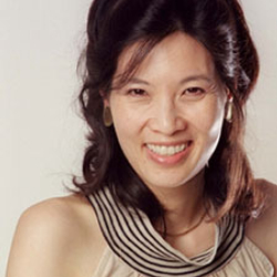 Author Sheryl WuDunn