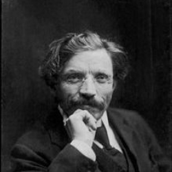 Author Sholom Aleichem