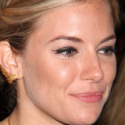 Author Sienna Miller