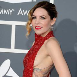 Author Skylar Grey