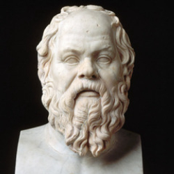 Author Socrates
