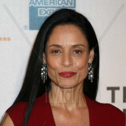 Author Sonia Braga