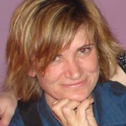 Author Sonya Hartnett