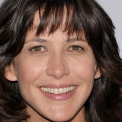 Author Sophie Marceau