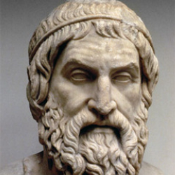 Author Sophocles