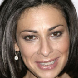 Author Stacy London