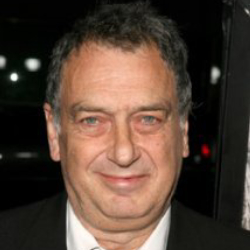 Author Stephen Frears