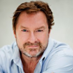 Author Stephen Root
