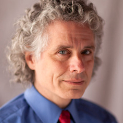 Author Steven Pinker