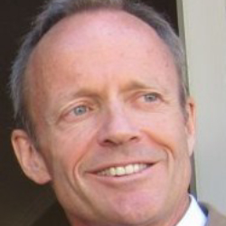 Author Stockwell Day