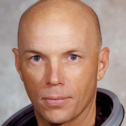 Author Story Musgrave