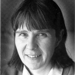 Author Susan Hill