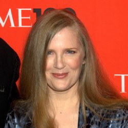 Author Suzanne Collins