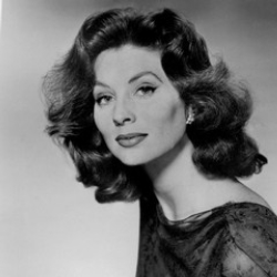 Author Suzy Parker