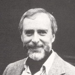 Author Sydney Schanberg