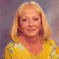 Author Sylvia Browne