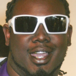 Author T-Pain