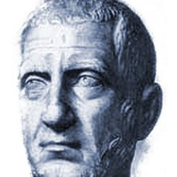 Author Tacitus