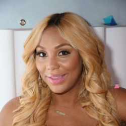 Author Tamar Braxton
