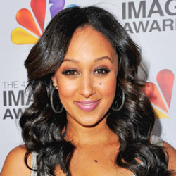 Author Tamera Mowry