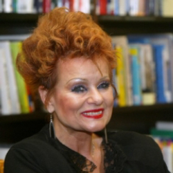 Author Tammy Faye Bakker