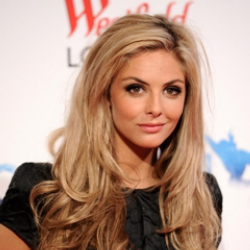 Author Tamsin Egerton