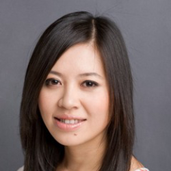 Author Tan Le