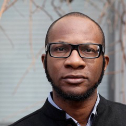 Author Teju Cole
