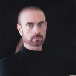 Author Terry Goodkind