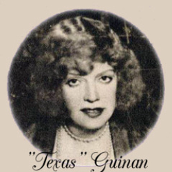 Author Texas Guinan
