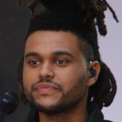 Author The Weeknd