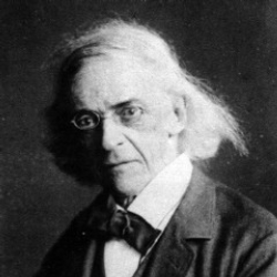 Author Theodor Mommsen