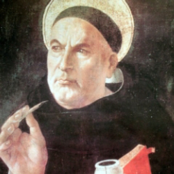 Author Thomas Aquinas