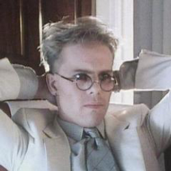 Author Thomas Dolby