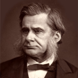 Author Thomas Huxley