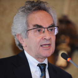 Author Thomas Nagel