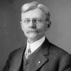 Author Thomas R. Marshall