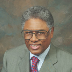 Author Thomas Sowell
