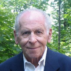 Author Thomas Szasz