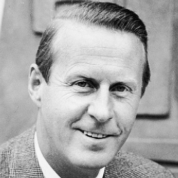 Author Thor Heyerdahl