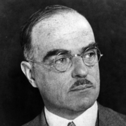 Author Thornton Wilder
