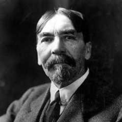 Author Thorstein Veblen