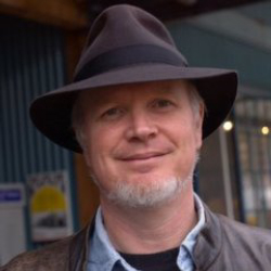 Author Tim Bray