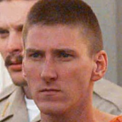 Author Timothy McVeigh