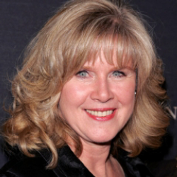 Author Tipper Gore