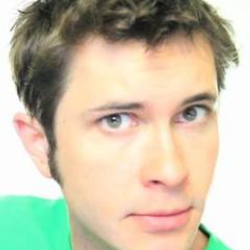 Author Toby Turner