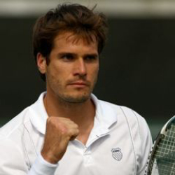 Author Tommy Haas